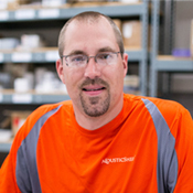 Michael Scheuer, Fulfillment Specialist