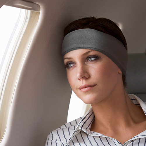 SleepPhones Wireless Comfortable Headphones For On Planes