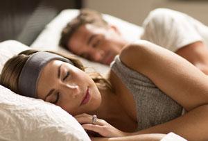 e647fe7b199 SleepPhones Comfortable Headband Headphones for Sleeping