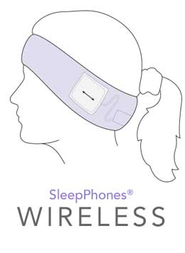 Comfortable Sleep Headphones
