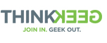 ThinkGeek.com Logo